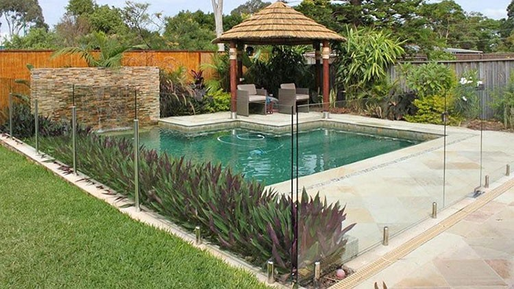 Glass Pool Fencing | Glass Pool Fences | Glass Fencing Sydney