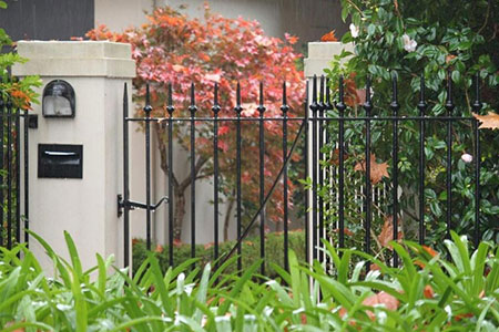 Our fences and gates are built tough for your security and peace of mind